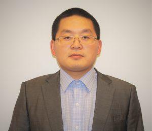 Dr. Cui-Zu Chang