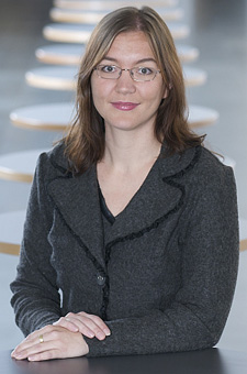 Julia Tjus